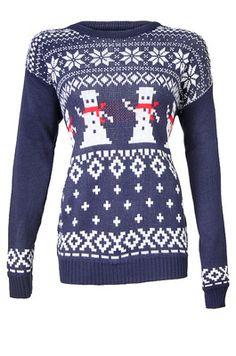 Fairisle Christmas Jumper | eBay UK  | eBay.co.uk