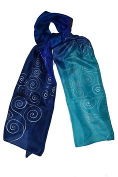 Seda bufanda PAÑUELO pañuelo pañuelo платок Designer 90x90cm set#1 de envío
