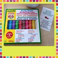 5 idei de activitati cu plastilina pentru copii mici (+ o recomandare)