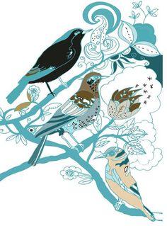 print & pattern: DESIGNER - joanne webb