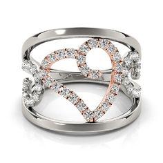 0.35 Carat Round Diamond Wedding Engagement Ring 18k Two Tone Gold  #Band #Wedding #gold #whitegold #Luxurious #diamond #diamondring #diamondjewellery #goldjewelry #jewellery #fashion #mensjewelry #mensring #Bracelets #Gift #Valentine #couturejewelry #Men #Pendant #Happy #bespokejewelry #love #Heart #Rose #Gold #diamondEarring #Earring #Diamond #Ring #Diamondring #Eternityring #Halfeternity #Engagement #Wedding #WWE #Ebay #IAMSRK #SHAHRUKH #KHAN #celebrity #Queen