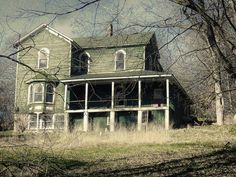 Discovered Dereliction