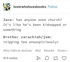 Mortal Instruments Funny, Shadowhunters The Mortal Instruments, World Of Books, My Books, Shadow Hunters Book, Lord Of Shadows, Cassandra Clare Books, Very Tired, The Dark Artifices
