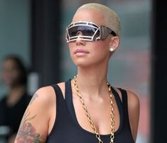 fdfe5d521c4ff Amber Rose Announces New Book To Fight Against The Haters