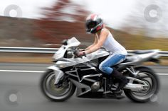 learn how to drive a motorcycle