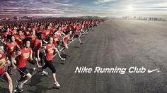 Nike Running Chip