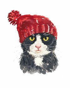 Animals in Painting - Etsy Art - Page 4