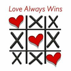 Always <3 Love Always Wins, Peace, Cards, Lgbt, Happiness, Bonheur, Maps, Being Happy, Happy