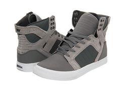 SUPRA SKYTOP S18162 #shoes #supra #sneaker