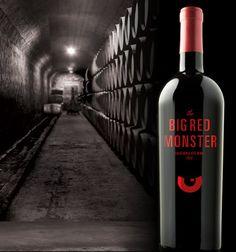 Big Red Monster wine