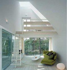 SWEDISH SUMMER HOME: Ygne Summer House in Gotland, Sweden. 6/8/2012 via @Freshome