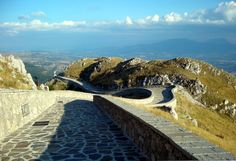 Camminare in questi luoghi - Viggiano, Potenza Basilicata Italy