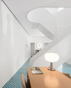 Correia/Ragazzi Arquitectos, Fernando Guerra / FG+SG · Sotheby's Headquarters