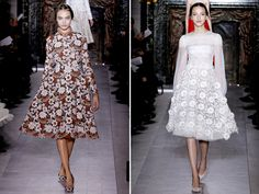 Valentino-spring-couture-2013--inspired by labyrinths of formal gardens