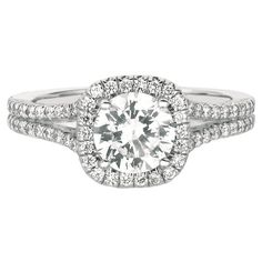 Win A 10K Engagement Ring During The Diamond Dash