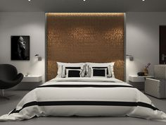 Tiles - Iconic Gold, Bronze & Silver / Apavisa