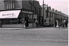 East Prescot Road, Old Swan