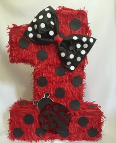 Handcrafted Traditional hit with a stick piñata Holds Approx. 3-5 pounds of candy or other goodies Ready to ship within 1-3 business days from purchase Great item for any special event Size 24Tall 4 Deep   Need Pinata Rope to hang? Please click on link below to purchase, Shipping is FREE with purchase of any pinata. A personal favorite from my Etsy shop http://etsy.me/1QOZ7Gi ******SHIPPING******  Most Piñatas ship out within 1-3 business days from purchase via USPS Priority w...