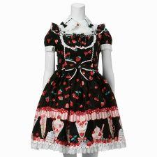 [マルイ] ワンピース(Strawberry Parlourワンピース )/アンジェリックプリティ(Angelic Pretty)