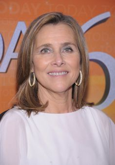 Meredith Vieira's Hairstyle - Haute Hairstyles for Women Over 50 - Photos