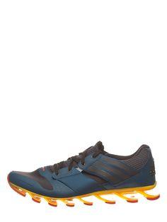 the latest 3ff0f d077d  Limango  ADIDAS  Laufschuhe  Schuhe  Sportschuhe  Adidas  Laufschuhe   Springblade  SolyceDunkelblau  41Prozent  Rabatt  Größe  42  Herren   sportschuhe ...