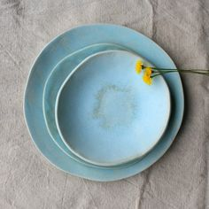 Ceramic Dinnerware Set, Handmade Ceramics, Rustic Dinnerware, Ceramic Plates, Ceramic Bowls, Ceramic Pottery