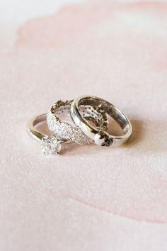 Joyas y tendencias. Modelos diferentes de anillos de boda. Foto-Twah Dougherty | Style Art Life