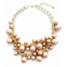 reminds me of Caroline's necklace on 2 Broke Girls