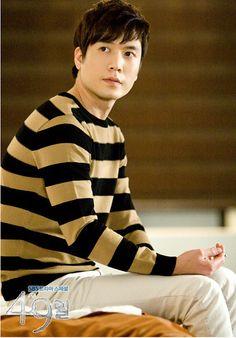 Jo Hyun Jae South Corea, Korean Drama Tv, Most Handsome Actors, Hyun Jae, Drama Tv Series, Cute Actors, Korean Star, Korean Singer, My Boys