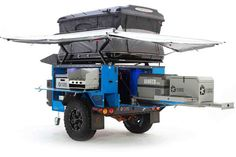 Image result for diy camper trailer