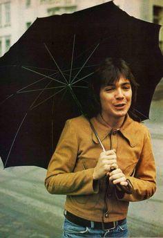 Umbrella Man, Partridge Family, City Boy, First Crush, David Cassidy, Recording Studio, Vintage Hollywood, Greatest Hits, Celebrity Crush