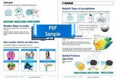 grade 4 geography summar teachingresources - Google Search Types Of Precipitation, Class Presentation, Social Science, Summary, Geography, Pdf, Words, South Africa, English