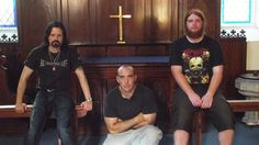 """Roxx Productions will release the first album of mortification """"Break The Curse"""" on vinyl - Classic Christian Rock.  Roxx Productions celebrates the 25th anniversary Australian metal lege Break the Curse was the initial release that would start it all, this release has long been out of print and it has NEVER been printed or released on vinyl! In 2010 Roxx Records released a very special Limited Edition 20th anniversary 2 Disc Gold Edition CD/DVD of 'Break the Curse' which is now out of…"""
