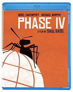 Phase IV - Blu-Ray (Olive Films Region A) Release Date: October 27, 2015 (Amazon U.S.)