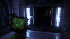 Screenshots | Alien Isolation