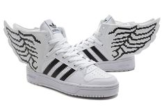 Details about RARE! Adidas Originals ObyO X Jeremy Scott x