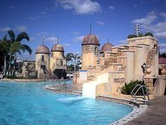wdw caribbean beach resort - Google Search