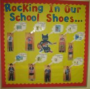 Pete The Cat Rocking In My School Shoes - Bing Images