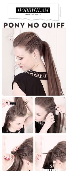 BobbyGlam Hair Tutorials FOLLOW US on https://www.facebook.com/LikeBlaaaBlaaa