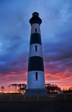 Roanoke Island Light House