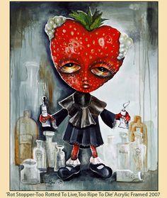 Angie Mason Art www.angiemason.com