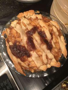 [HOMEMADE] Never judge a pie by its crust. http://ift.tt/2edPTIj