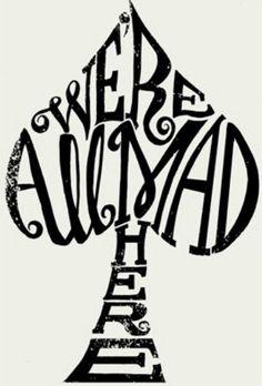 Alice in Wonderland ♥♥