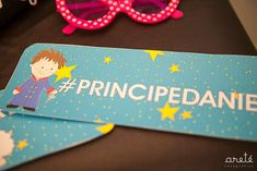 Daniel the Little Prince Birthday Party Ideas | Photo 4 of 58 | Catch My Party