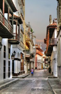 Bella, Cartagena, Earth, Colombia, Scenery