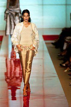 Valentino F/W 1999 Couture