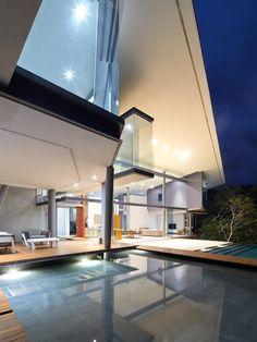 Gallery of Indios Desnudos House / Cañas Arquitectos - 17