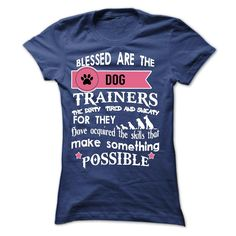 For All Dog Trainers T Shirt, Hoodie, Sweatshirts