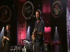 Eric Clapton - Legends Live at Montreux 97 - 'Going Down Slow'