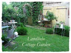******Cottage-Garden******